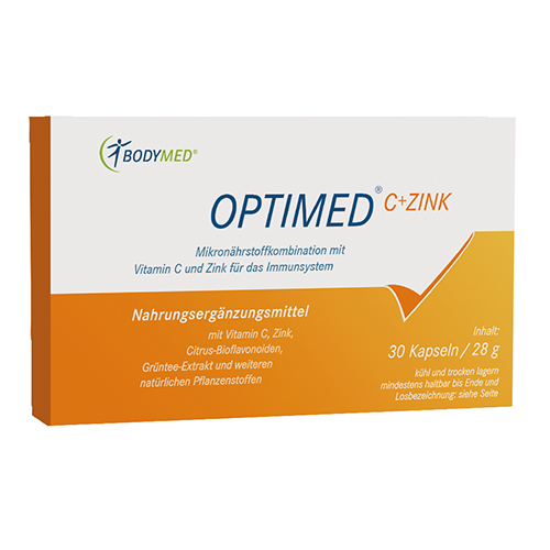Bodymed OPTIMED C+Zink-1