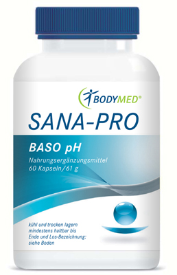 Bodymed SANA-PRO Baso pH